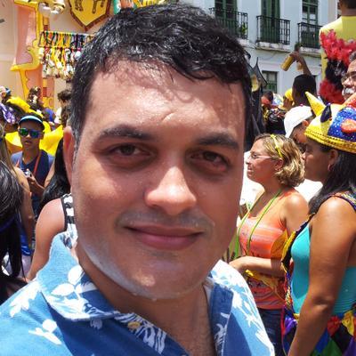 Diogo Farias Fonseca   Social Profile