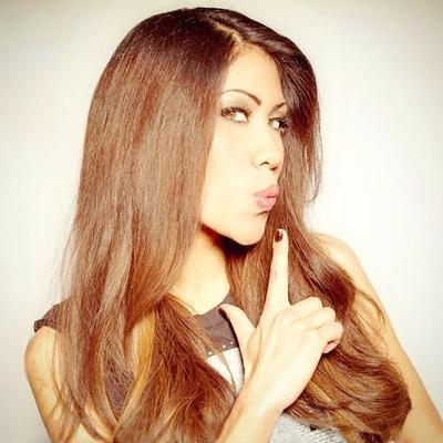 EMME♥ monica olivera | Social Profile