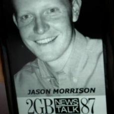 Jason Morrison | Social Profile