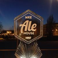 Milwaukee Ale House | Social Profile