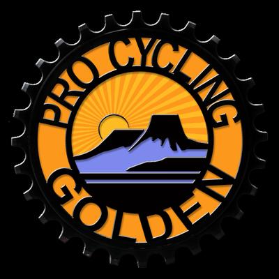 Pro Cycling Golden | Social Profile