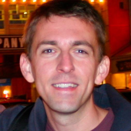 Todd Ditchendorf Social Profile