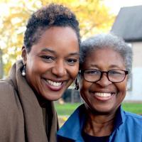 Sen. Lena C. Taylor | Social Profile
