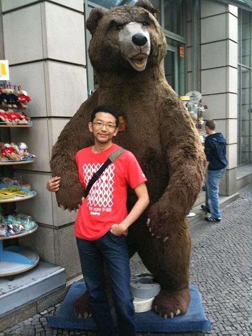 Yusuke Ando Social Profile