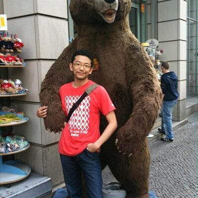 Yusuke Ando | Social Profile