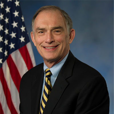 Rep. Pete Visclosky | Social Profile