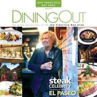 DiningOut Magazine | Social Profile