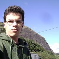 Jayme Calmeto | Social Profile