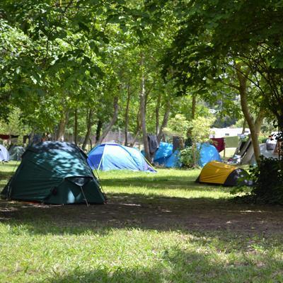 Cite de camping
