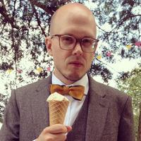 Moritz Guth | Social Profile