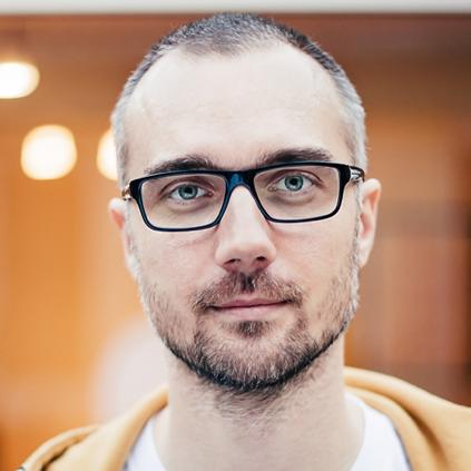 Petr Ondrusz