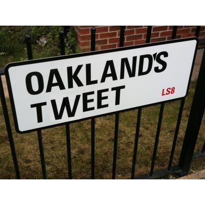 Dr John Oakland | Social Profile