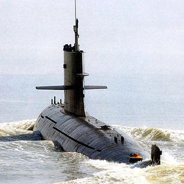 SEABAT nuc-submarine | Social Profile