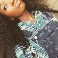 Giovanna Kimre'   Social Profile