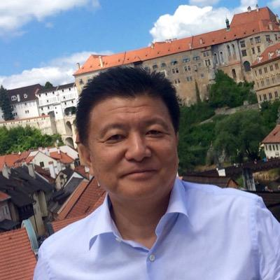 新藤 義孝 Social Profile