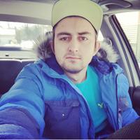 Maxim Zakharov (18+) | Social Profile