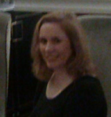 Mai Dillon