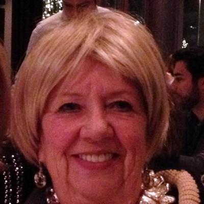 Martha Krafton | Social Profile