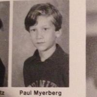 Paul Myerberg | Social Profile