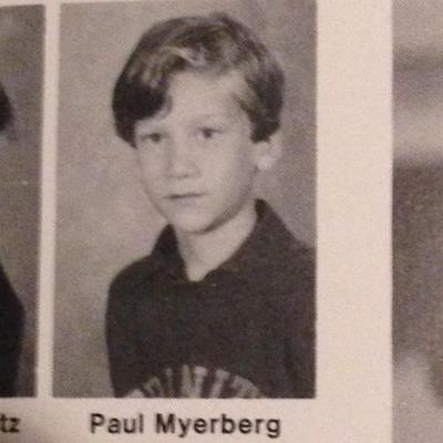 Paul Myerberg   Social Profile