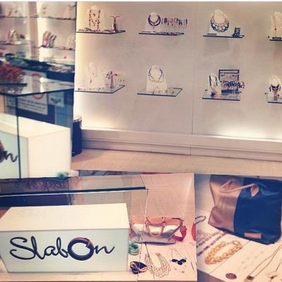 Galeria Slabon | Social Profile