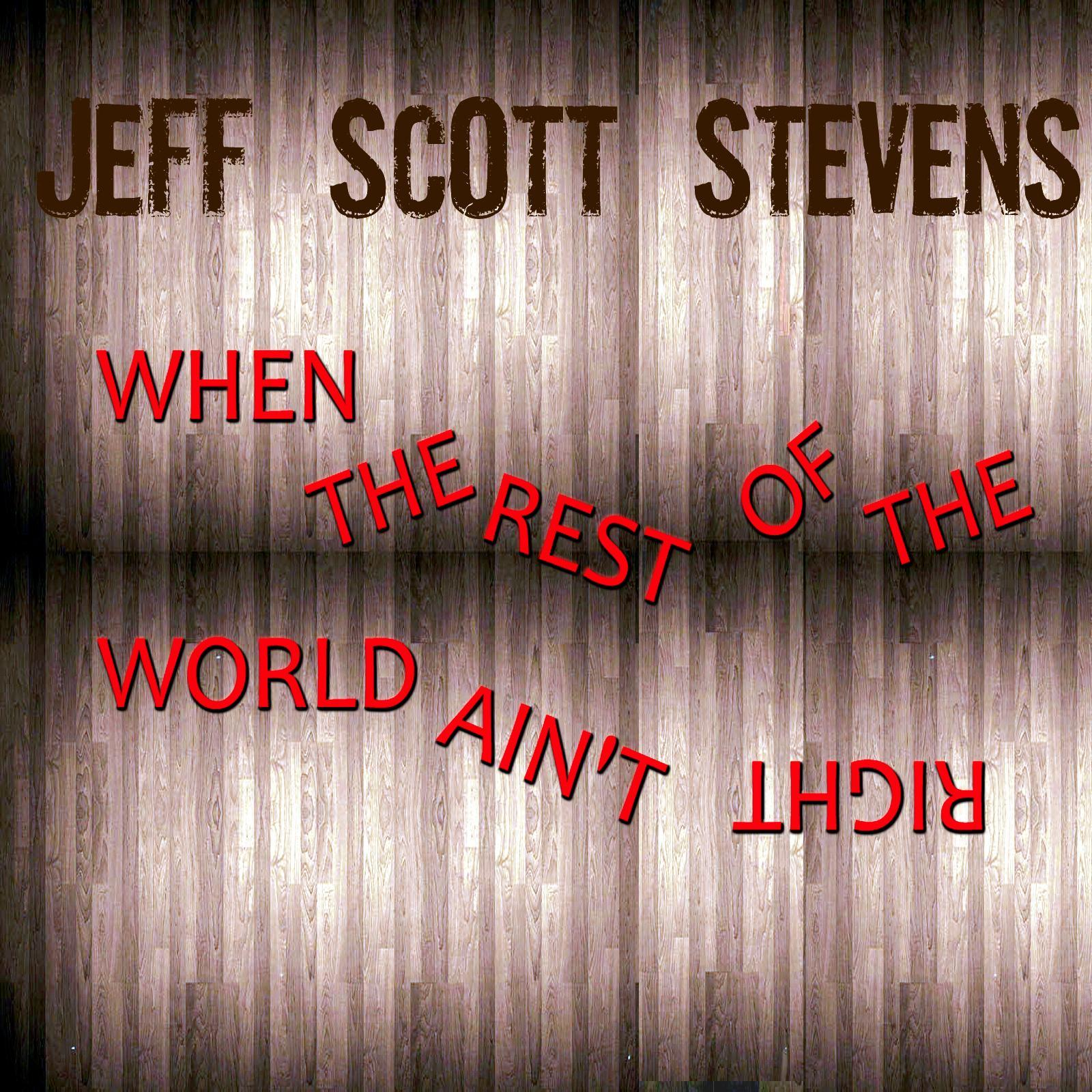 Jeff Scott Stevens Social Profile