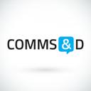 COMMS&D