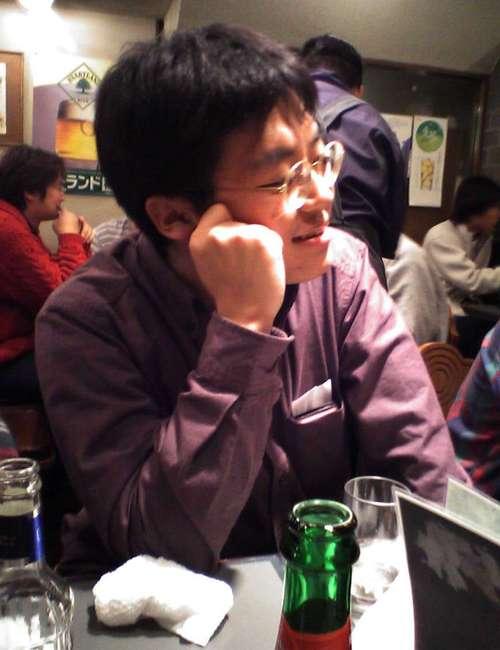 Masayuki Hatta Social Profile