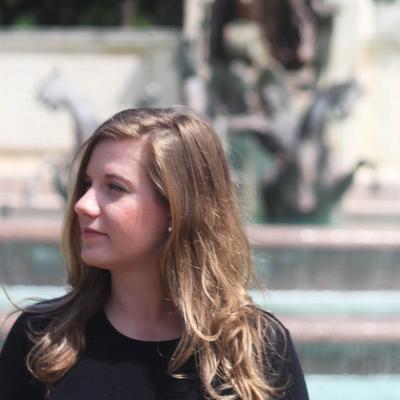 Amy Minor  | Social Profile