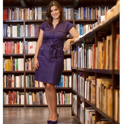 Clara Elvira Ospina | Social Profile