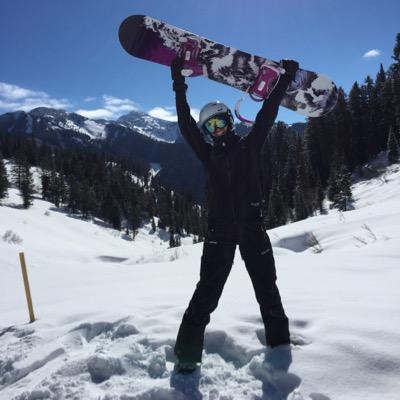 Karina Strangio | Social Profile