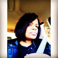 Sandi Spells | Social Profile
