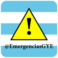 EmergenciasGuayaquil | Social Profile