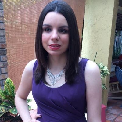 Jasmin Alvarez Social Profile