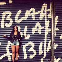 Sharleen Valentin | Social Profile