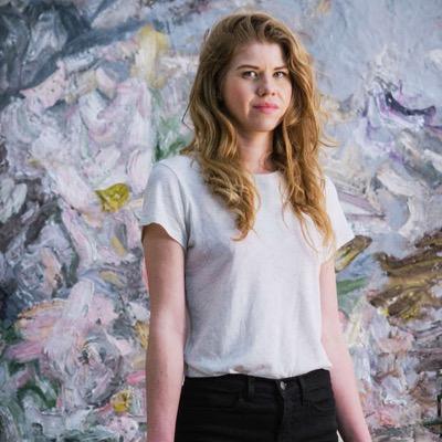 Vanessa Prager | Social Profile