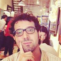 Alessio Fratticcioli | Social Profile