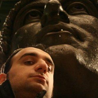 Claudio Edossi | Social Profile