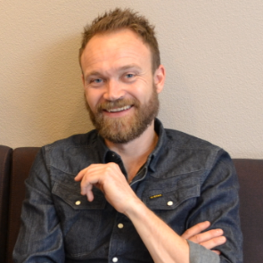 Brian Sørensen