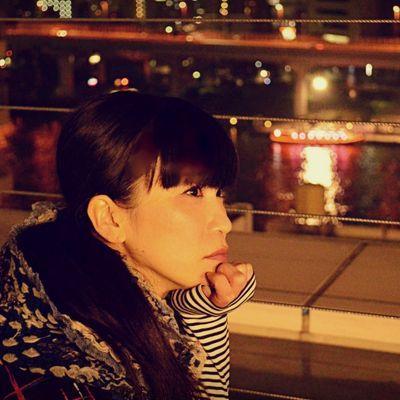 渡辺詩子、開門しましたアカウント | Social Profile