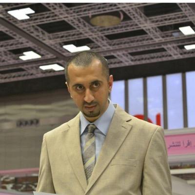 أحمد الحيدر | Social Profile