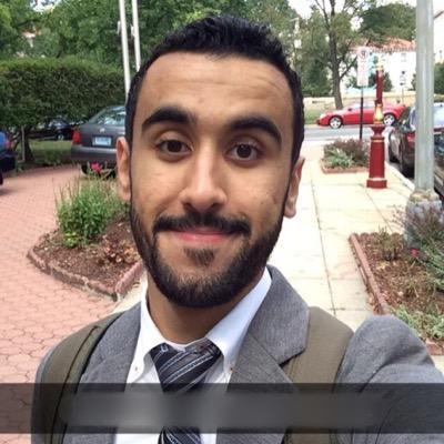 عبدالعزيز السعيد | Social Profile