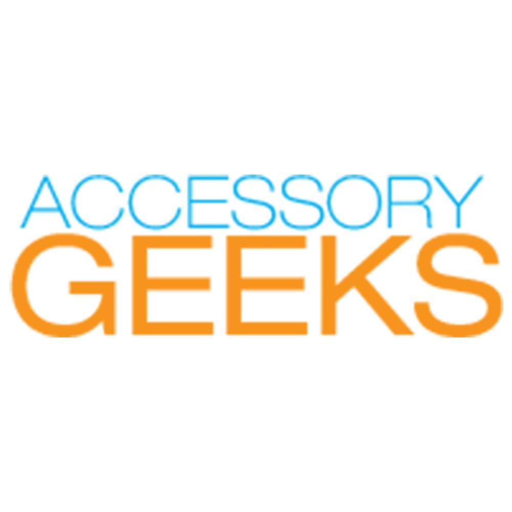 Accessory Geeks Social Profile