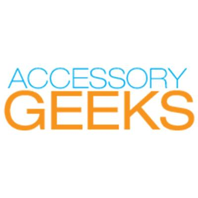 Accessory Geeks | Social Profile