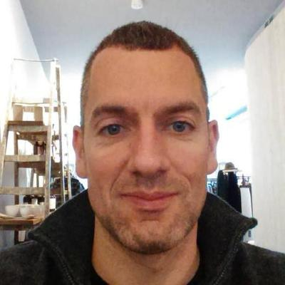 Erik Pragt | Social Profile