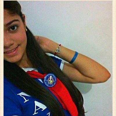 Ariamna M. | Social Profile