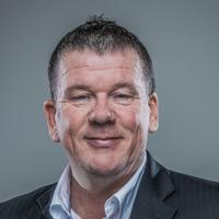 Stuart Pyke | Social Profile