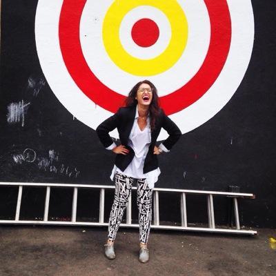 Lana Shamma | Social Profile