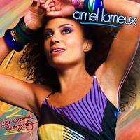 Amel Larrieux | Social Profile