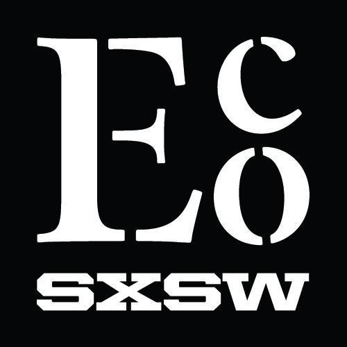 SXSW Eco Social Profile